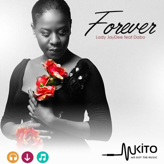 Forever-Lady JayDee