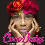 """Coco Baby""-Waje Feat.Diamond Platinumz"
