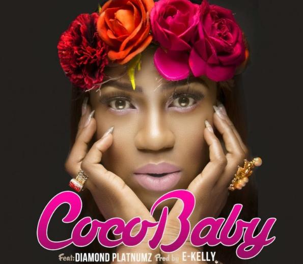 Coco Baby-Waje Feat.Diamond Platinumz
