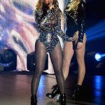 "Beyonce's Song ""Ring Off"" Leaks Online"