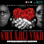 Professor Jay And Jose Chameleone Teams Up Again. This Time; Kwa Ajili Yako