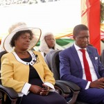 Zambia's New President Sworn In Sheria Ngowi's Design