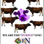 "We Are The ""Purple""One…R&N"