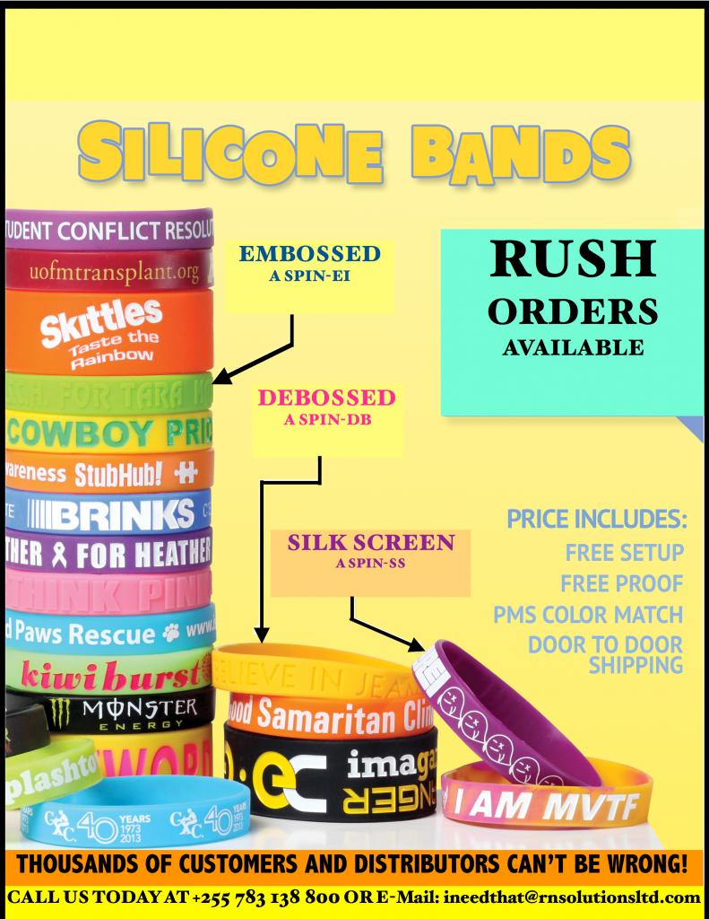 SILICONE 2015