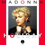 "#ThrowBackThursday On BC: ""Holiday""-Madonna"