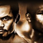 About Mayweather Jr Vs Manny Pacquiao On May 2nd 2015