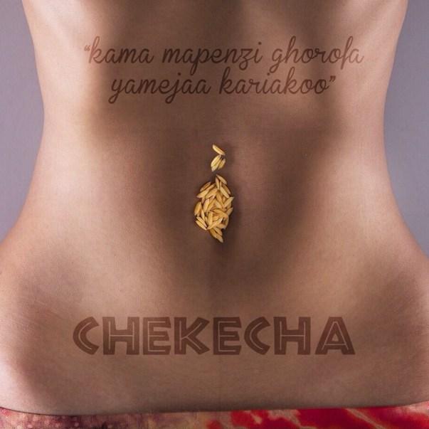 Chekecha Cheketua Ali Kiba New Song