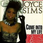 "#ThrowBackThursday On BC: ""Come Into My Life""-Joyce Sims"