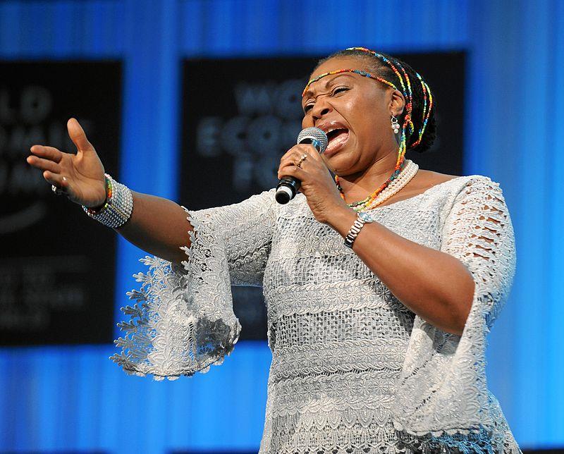 Yvonne Chakachaka,South Africa,Mamaland,Motherland, Princess Of Africa