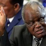 Namibia President Pohamba  Wins Mo Ibrahim Prize