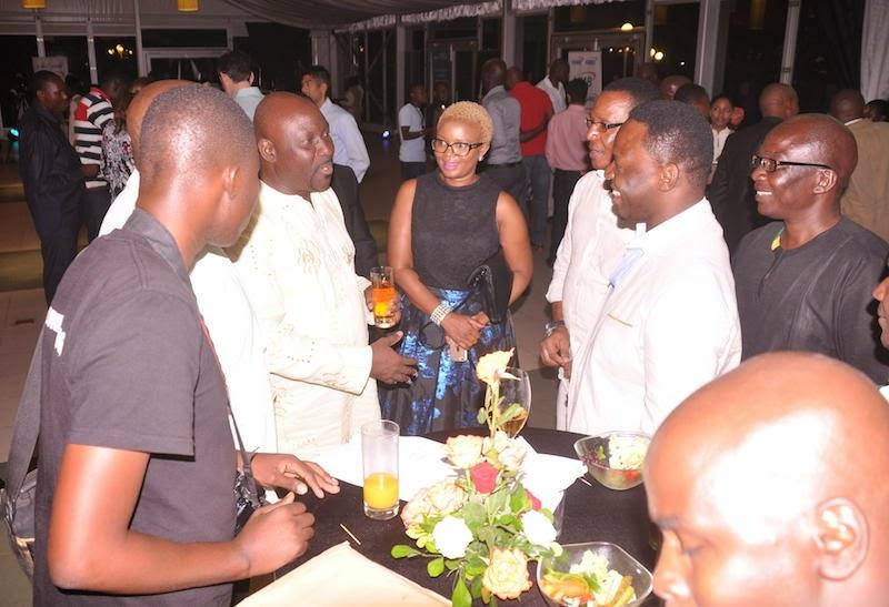 Tanzania Bloggers Network