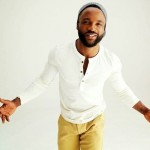 Iyanya's Promo Photos Released