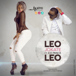 """Leo Leo""-Jokate Featuring Ice Prince [Listen And Download]"
