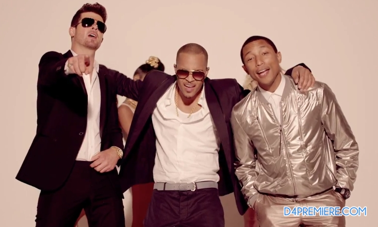 Robin-Thicke-T.I.-Pharrell-Blurred-Lines-Video