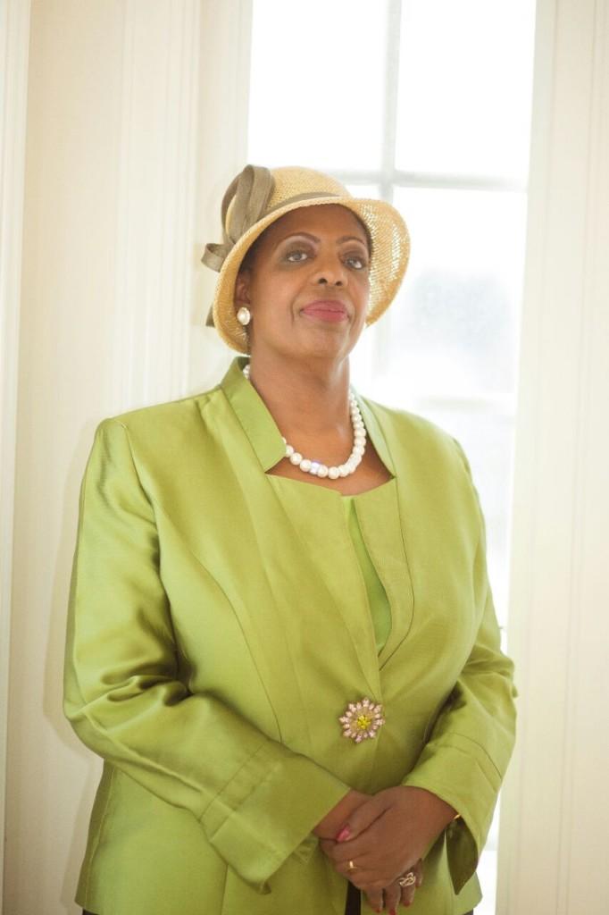 African Union,Amina Salum Ali,Washington DC