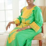 Highlighting: Ambassador Amina Salum Ali