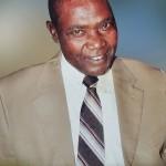 Tangazo La Msiba Wa Lt.Col Pascal Stephen Haule(Mstaafu)