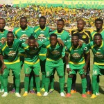 Congratulations Yanga For Winning VPL Title 2014-2015