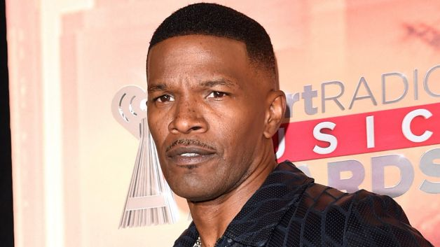 Jamie Foxx,National Anthem,Mayweather's Fight, May 2nd,Las Vegas