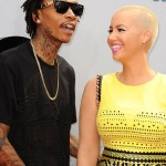 Amber & Wiz: A Love Story