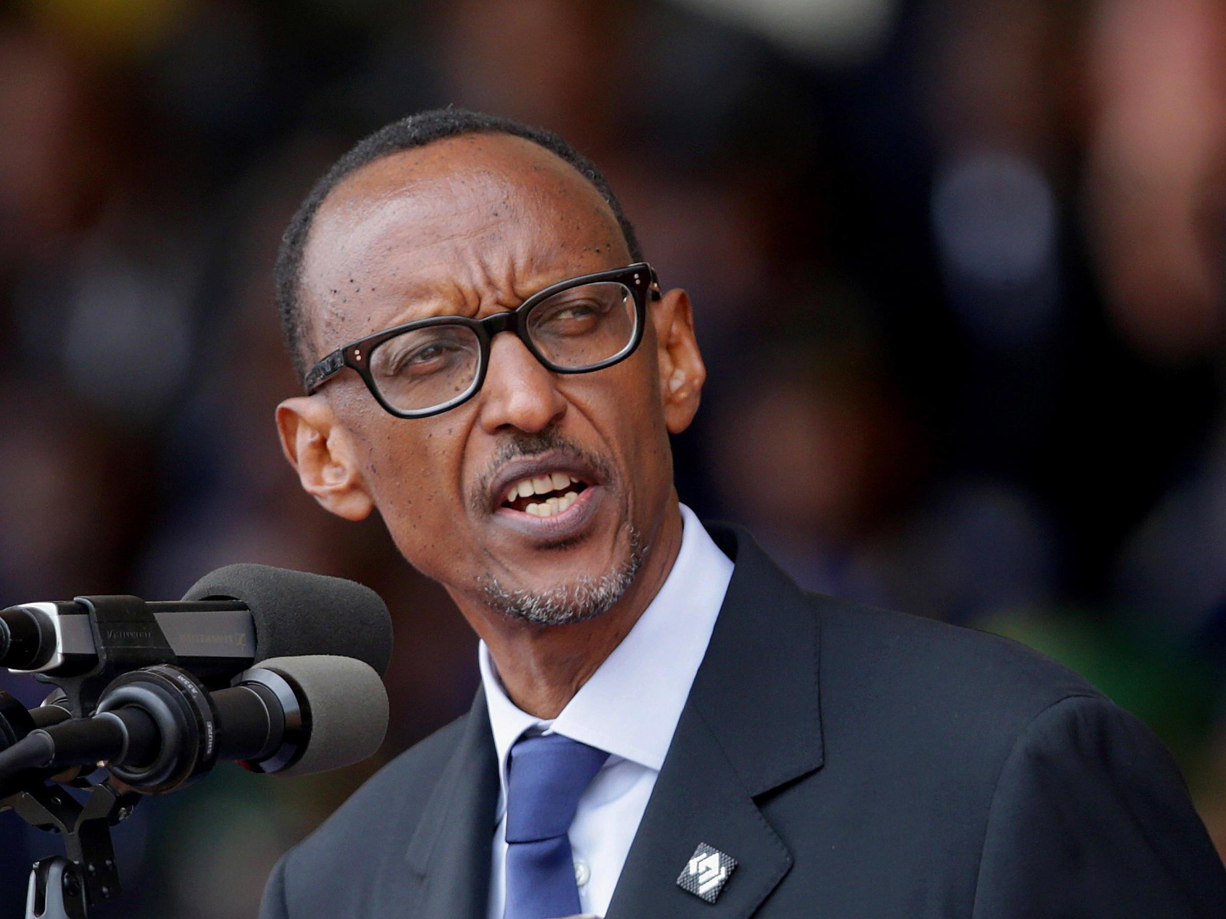 Rais Kagame wa Rwanda Kufungua Maonyesho Ya SabaSaba Julai Mosi