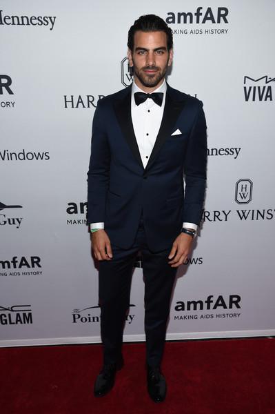 7th Annual Amfar Inspiration Gala In New York Bongo Celebrity Presstz Your Number 1 Source