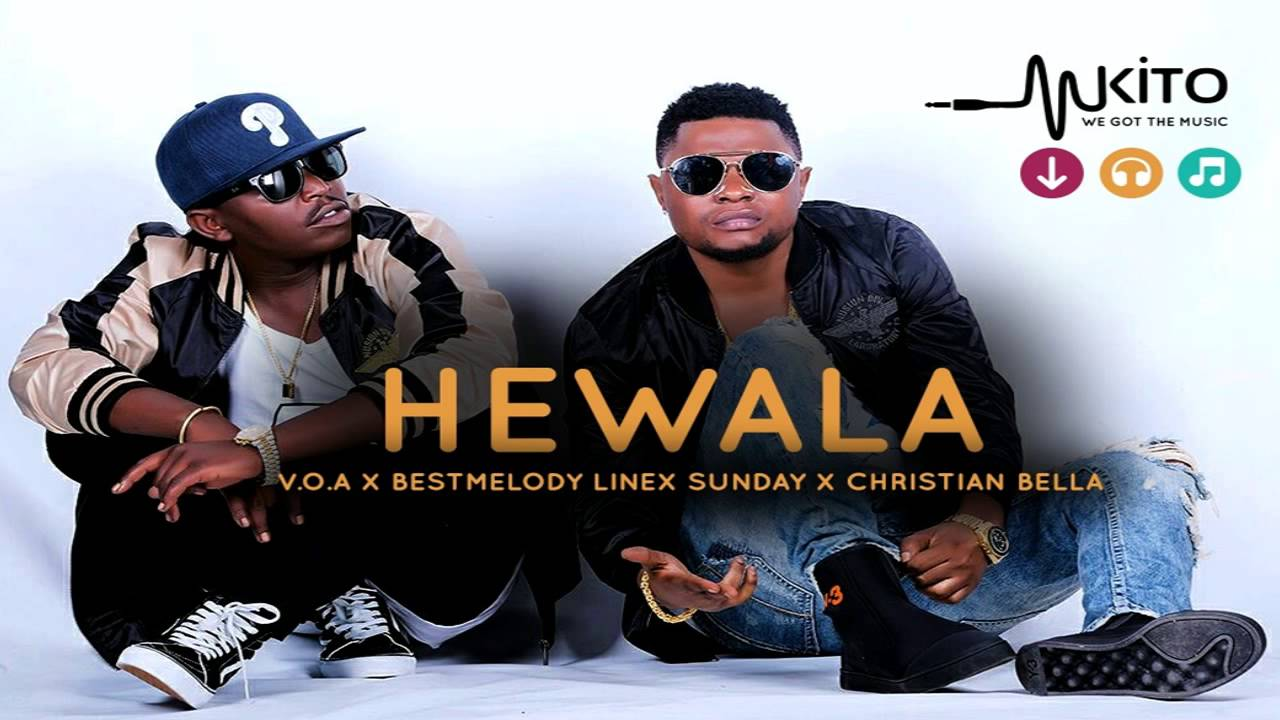 """Hewala""-Linex Feat. Christian Bella (New Joint)"