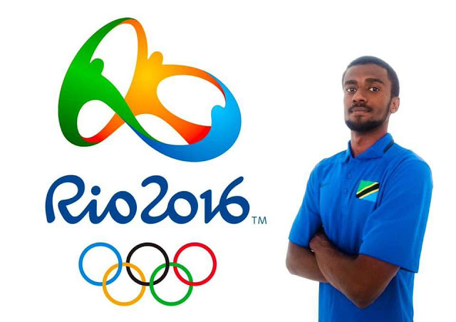 Mahojiano Na Hilal Hemed Hilal, Muogeleaji Aliyeiwakilisha Tanzania Kwenye Michuano Ya Olimpiki Nchini Brazil