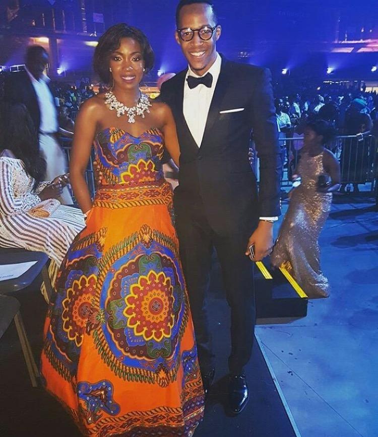 MTV Africa Music Award (MTV MAMA) 2016  – Bongo Celebrity