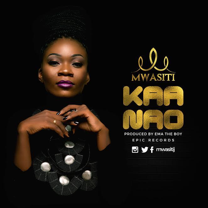 """Kaa Nao""-Mwasiti (BrAnD NeW)"