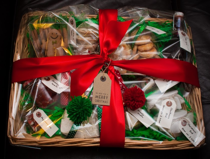 This December: Jumia Food Christmas Hampers Complete Your Holiday Spirit.