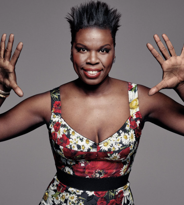 Leslie Jones To Host BET Awards 2017